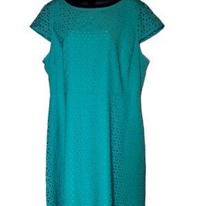 Womens J.Crew Dress Spring/Summer Size 20 NWOT